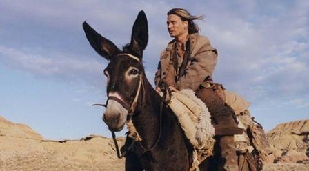 Zagubiony w La Manchy (2002)