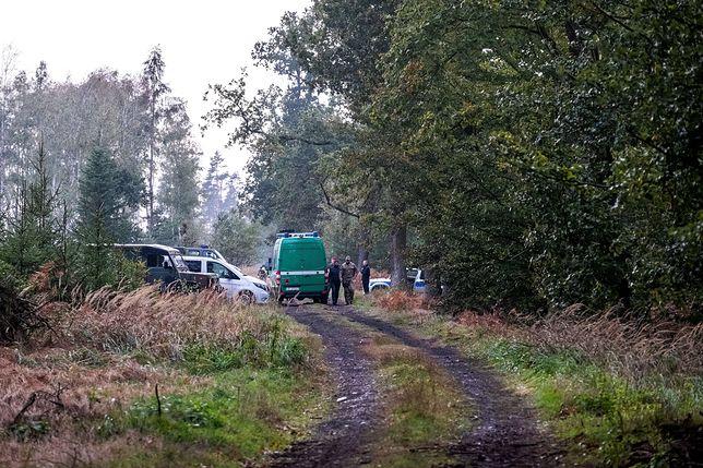Wybuch w Kuźni Raciborskiej. Ciało drugiego z saperów przetransportowano do Zakładu Medycyny Sądowej