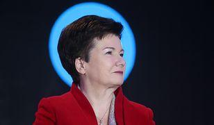 Tylko czterech innych prezydentów Warszawy urzędowało dłużej niż Hanna Gronkiewicz-Waltz