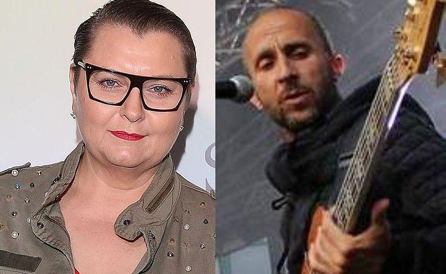 Anna Męczyńska i Filip Sojka