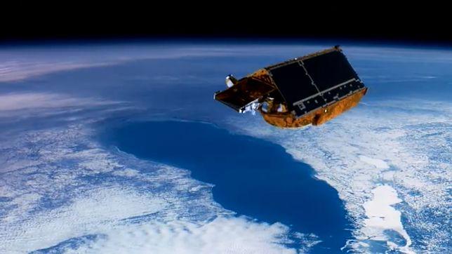 Antarktyda. Poważne zmiany w strukturze lodowca. Naukowcy zaskoczeni nowym odkryciem