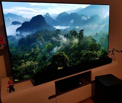 Co to jest OLED? Wszystko o telewizorach i technologii LG