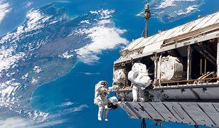 Reality show w kosmosie