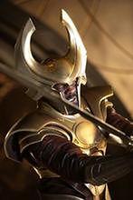 Idris Elba czarnym charakterem w ''Star Trek: W nieznane''