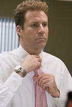 Niepoważny Will Ferrell