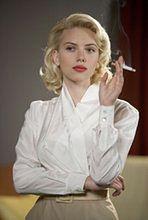 Scarlett Johansson zmienia lokum