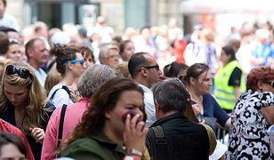 CBOS: 60 procent Polaków jest niezadowolona z rozwoju sytuacji w kraju