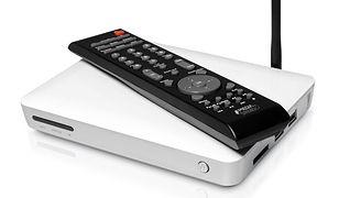 Engage Hq Pro MT7001 zmieni telewizor w centrum multimedialne