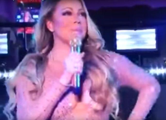 Mariah Carey znów podpadła swoim fanom. Urządziła scenę z powodu... braku herbaty