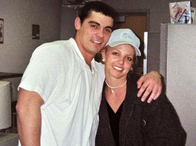 Małżeństwo Britney Spears z Jasonem Alexandrem trwało 55 godzin