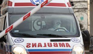 Koronawirus w Polsce. Ratowniczka z pogotowia dostała wypowiedzenie. Wcześniej opisała problem