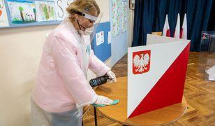 Wybory 2020. Stołeczny ratusz o bezpieczeństwie głosujących