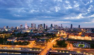 Warszawa. Która dzielnica jest najbezpieczniejsza? Ranking nie pozostawia wątpliwości