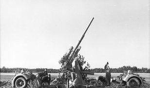 Najsłynniejsza armata z czasów II wojny światowej w Muzeum Obrony Wybrzeża w Helu