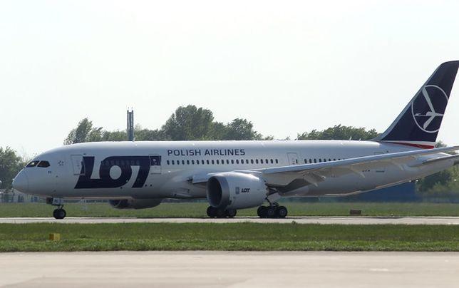 Polskie Linie Lotnicze LOT powstały w 1929 roku