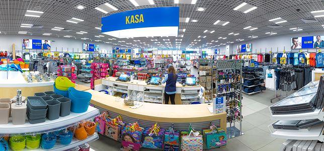 Pepco ma w Polsce ponad 800 sklepów