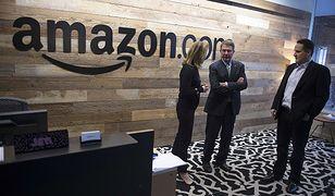 Amazon wszedł na polski rynek z nowym serwisem muzycznym.