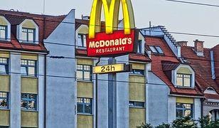 McDonald's rozwiązał problem wielu lokali. W banalny sposób