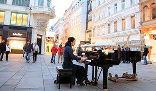 W Londynie można będzie zapłacić bezgotówkowo ulicznym artystom. Projekt wspierają władze miasta