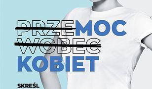 """Avon i Feminoteka skreślają przemoc wobec kobiet  – start ogólnopolskiej kampanii """"PrzeMOC wobec KOBIET. Skreśl niepotrzebne"""""""