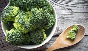 Właściwości lecznicze brokułów