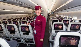 Skytrax 2017 - wybrano najlepsze linie lotnicze na świecie