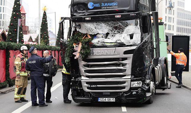 Zamach w Berlinie. Nie żyje Polak