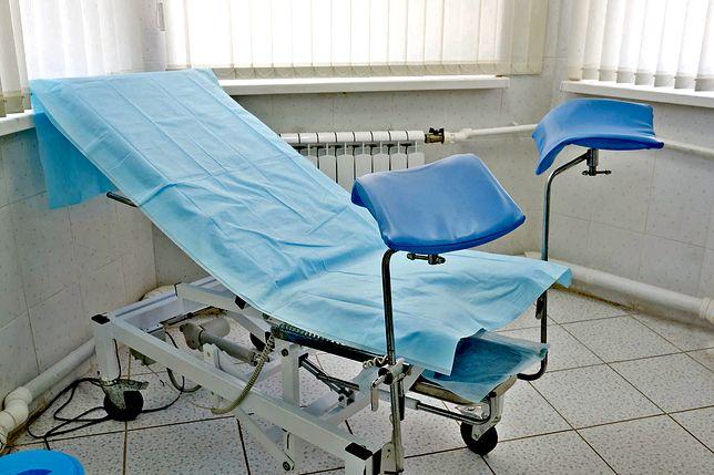 Piotr P. zgwałcił pacjentkę w maju 2014 roku, w poniedziałek usłyszał wyrok