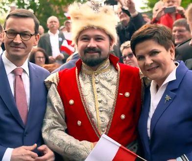 """Wybory parlamentarne 2019. Nowy spot PiS mobilizuje elektorat. """"Piątka dla Polski"""