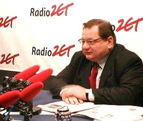 Kalisz: Jarosław Kaczyński kompromituje się