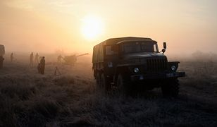 Donbas. Ostatniej dobry prorosyjscy separatyści ostrzelali ukraińskie pozycje 15 razy