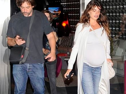 Penelope Cruz urodziła drugie dziecko