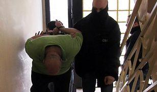 Łowcy Cieni dopadli trzech groźnych gangsterów