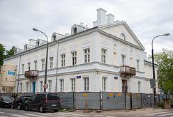 Warszawa. Wkrótce zakończy się remont Pałacyku Konopackiego