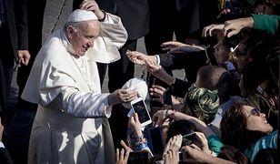 Papież Franciszek podziękował siostrze Mónice, która opiekuje się osobami transpłciowymi. Karol Wilczyński komentuje