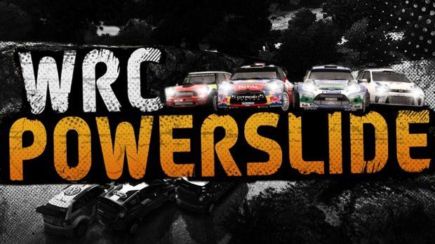 WRC Powerslide - recenzja. Prawie jak Kubica