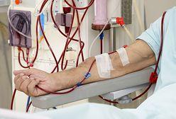 Puławy: mężczyzna zmarł podczas dializy