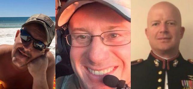 Australia. W akcji gaśniczej zginęło trzech amerykańskich strażaków