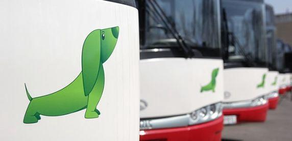 Sosnowiec. PKM w Sosnowcu podpisał umowę na dostawę pięciu autobusów.