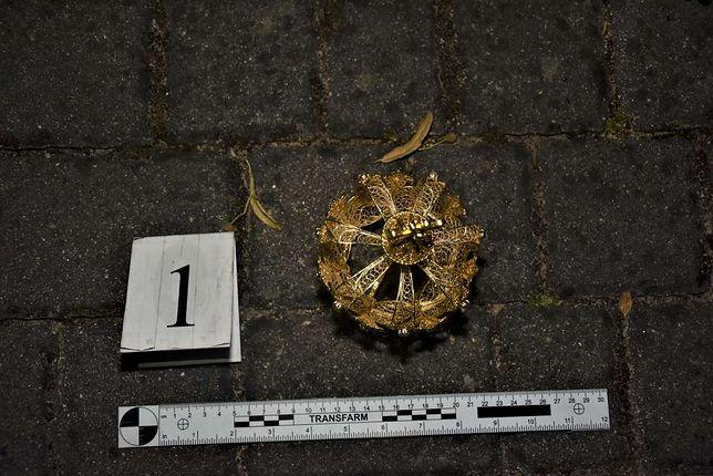 Do kradzieży doszło w kościele w Wielu (KPP Kościerzyna)
