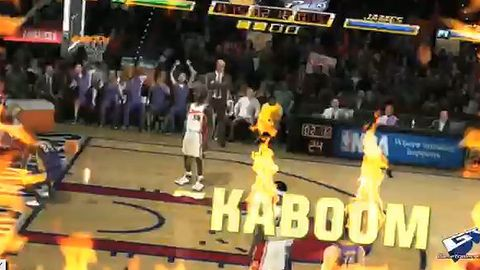 Nie mogło być lepiej - pełny zwiastun NBA Jam