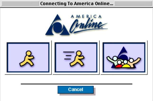 eWorld został zastąpiony przez AOL, który domyślnie był preinstalowany na Mac OS i OS X przez kolejne lata.