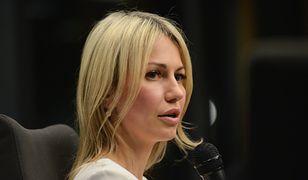 """Magdalena Ogórek prowadzącą audycji w radiu PiK. Członek Rady Programowej mówi """"stop"""""""