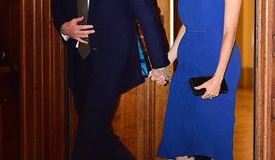 Dziecko książęcej pary urodzi się wiosną