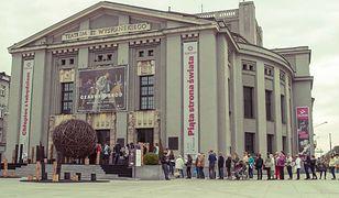 Teatr Śląski w Katowicach: co najmniej osiem premier, w tym spektakl o Leni Riefenstahl
