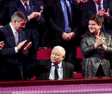 Grzegorz Wysocki: Czekając na pokojowego Nobla dla Jarosława Kaczyńskiego