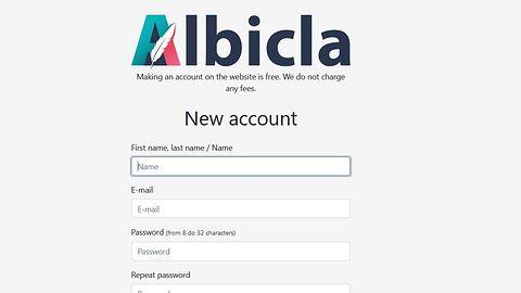 Albicla stawia na języki obce. Angielski już jest, węgierski następny w kolejce