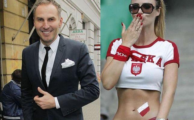 Nowa miss Euro w oczach Krzysztofa Gojdzia. Poprawiała swoją urodę?