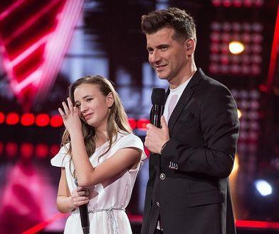 """Ania Dąbrowska (AniKa) wygrała drugą edycję """"The Voice Kids"""""""