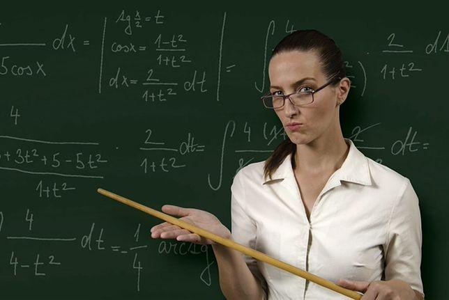 Fantazje o nauczycielkach